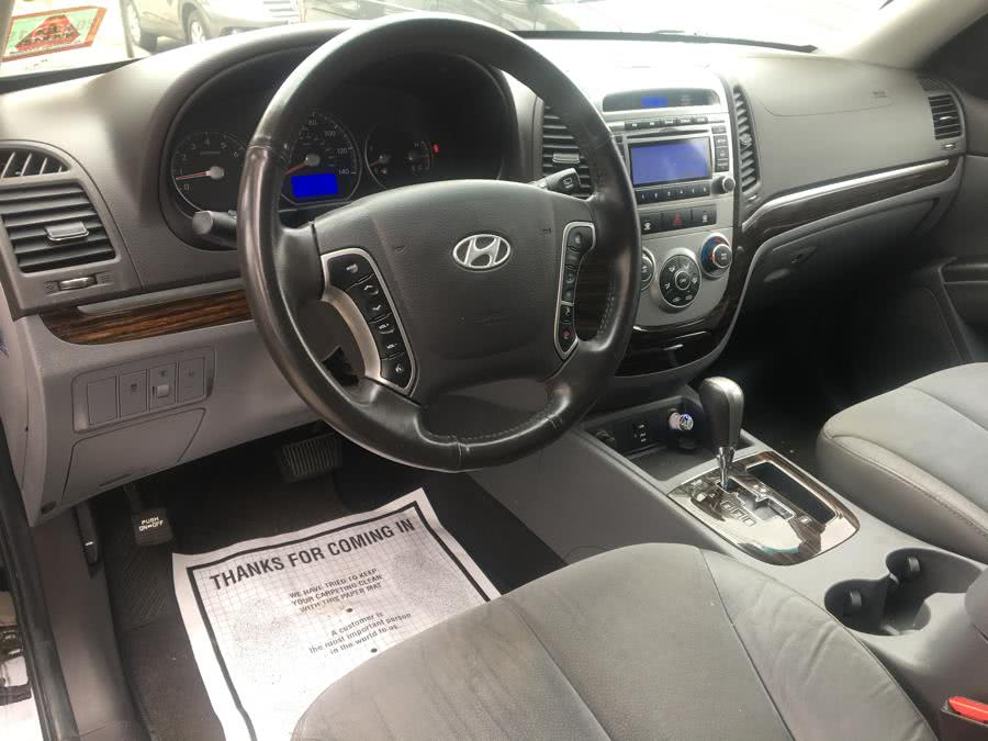 Used Hyundai Santa Fe FWD 4dr V6 Auto SE 2010 | NYC Automart Inc. Brooklyn, New York