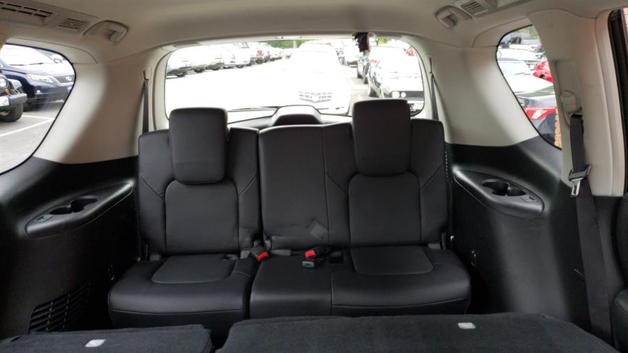 2013 Infiniti QX56 4WD 4dr, available for sale in Waterbury, Connecticut   National Auto Brokers, Inc.. Waterbury, Connecticut