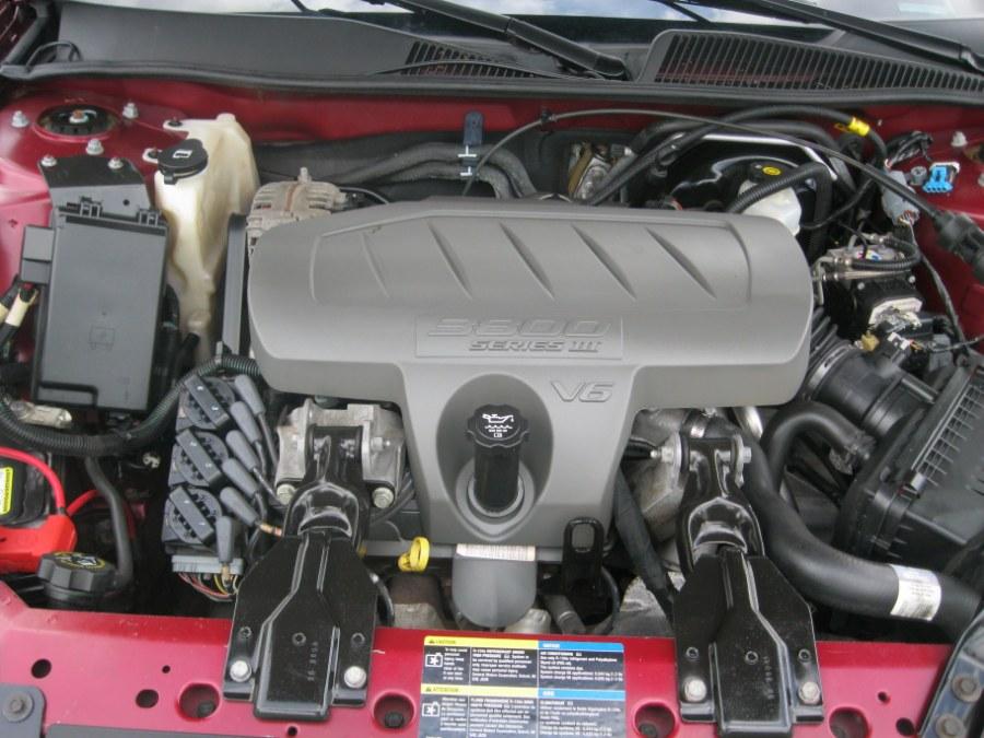 2006 Buick LaCrosse 4dr Sdn CXL, available for sale in Plainville, Connecticut | CK Autos. Plainville, Connecticut