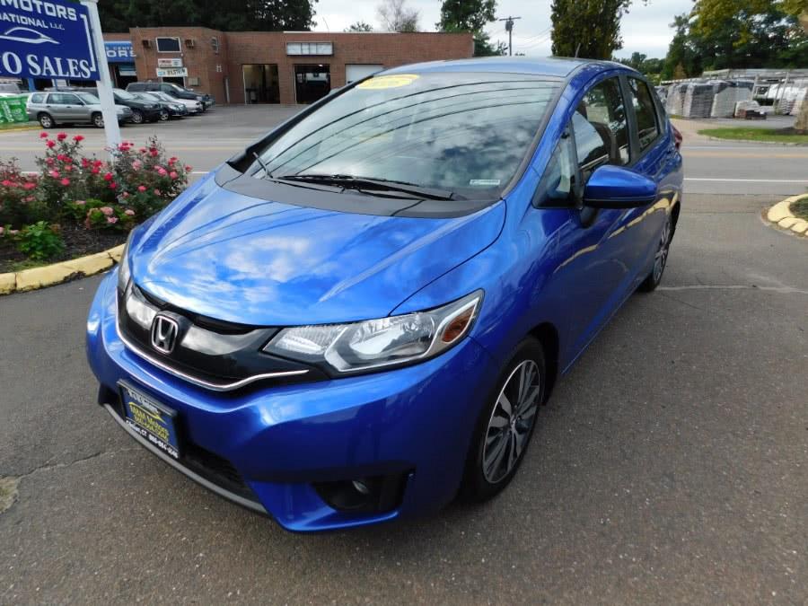 Used 2016 Honda Fit in Clinton, Connecticut | M&M Motors International. Clinton, Connecticut