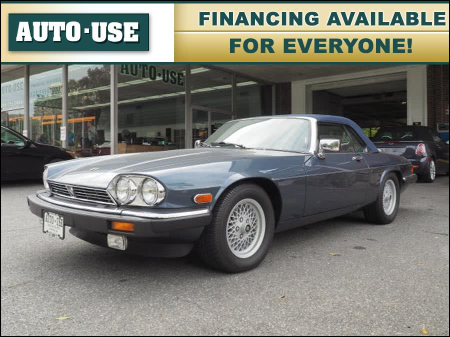 Used 1989 Jaguar Xj-series in Andover, Massachusetts   Autouse. Andover, Massachusetts