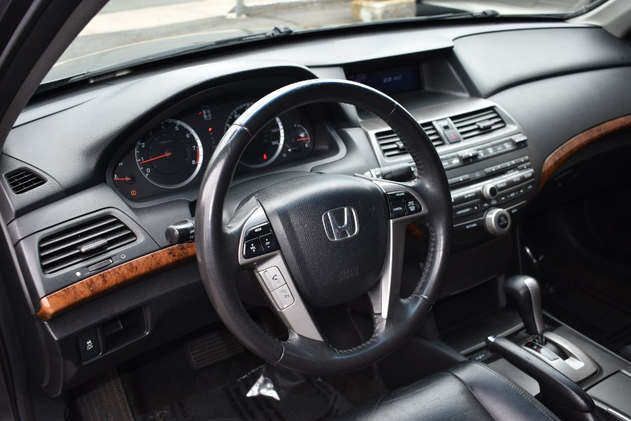 2012 Honda Accord Sdn 4dr I4 Auto EX-L, available for sale in Hartford, Connecticut | VEB Auto Sales. Hartford, Connecticut