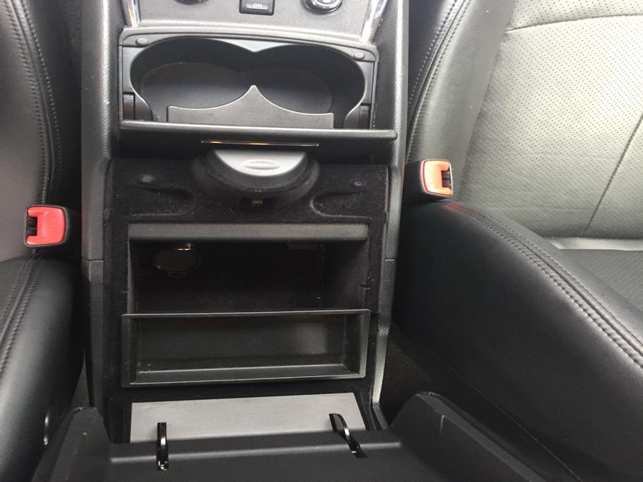 2013 Infiniti G37 Sedan 4dr x AWD, available for sale in Lindenhurst, New York | Rite Cars, Inc. Lindenhurst, New York