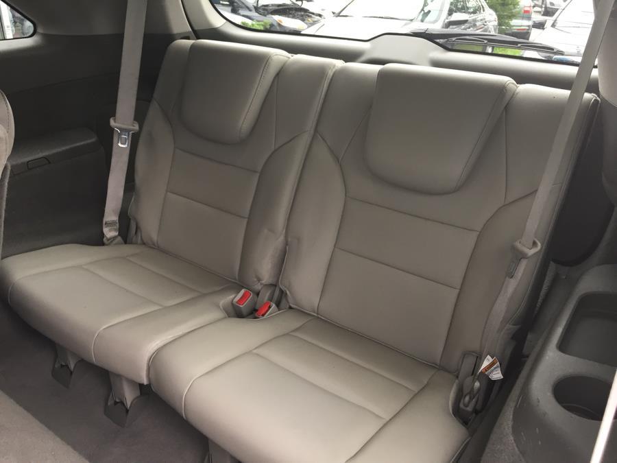 2011 Acura MDX AWD 4dr Tech Pkg, available for sale in Lindenhurst, New York | Rite Cars, Inc. Lindenhurst, New York