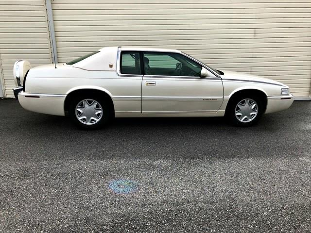 1997 Cadillac Eldorado , available for sale in Forestville, Maryland | Valentine Motor Company. Forestville, Maryland