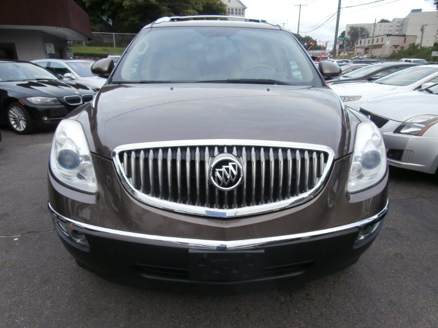2010 Buick Enclave AWD 4dr CXL w/1XL, available for sale in Waterbury, Connecticut | Jim Juliani Motors. Waterbury, Connecticut