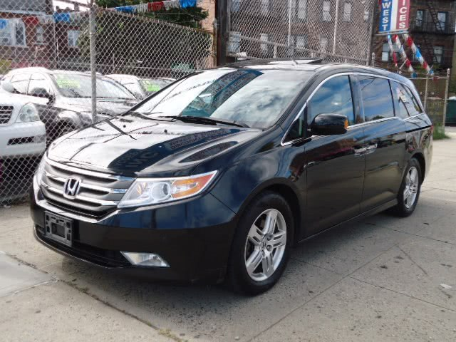 Used Honda Odyssey 5dr Touring 2012 | Top Line Auto Inc.. Brooklyn, New York