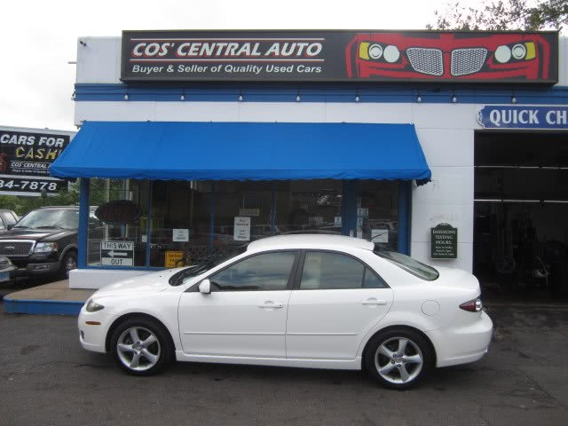 Used 2008 Mazda Mazda6 in Meriden, Connecticut | Cos Central Auto. Meriden, Connecticut