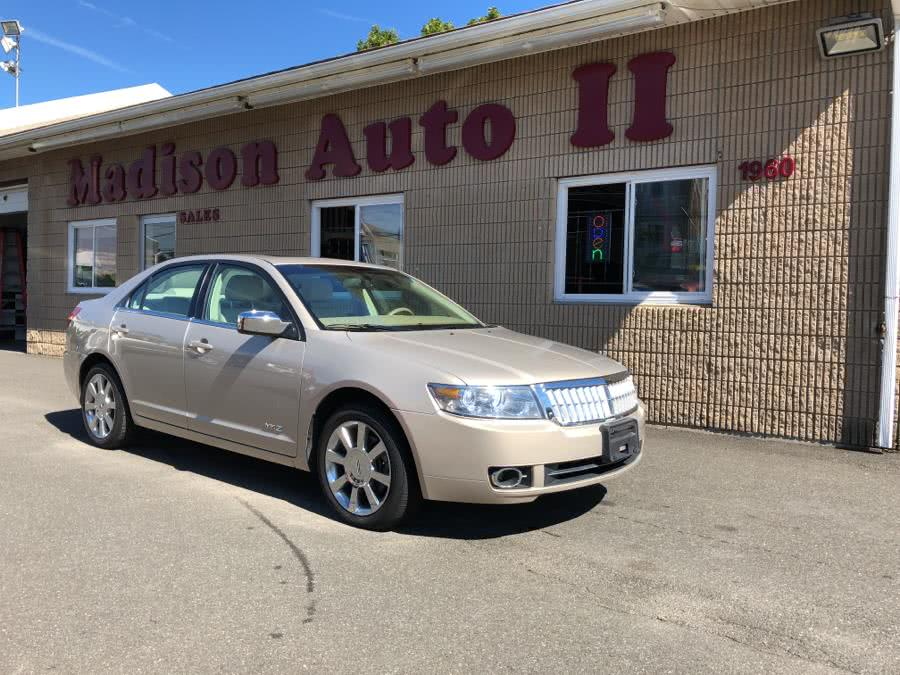 Used 2008 Lincoln MKZ in Bridgeport, Connecticut | Madison Auto II. Bridgeport, Connecticut