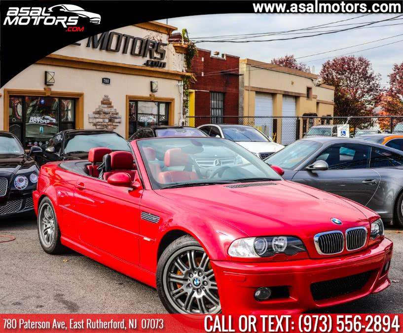 Used 2003 BMW M3 in East Rutherford, New Jersey | Asal Motors. East Rutherford, New Jersey