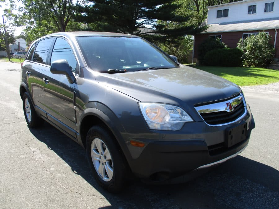 2008 Saturn VUE AWD 4dr V6 XE, available for sale in West Babylon, New York | New Gen Auto Group . West Babylon, New York