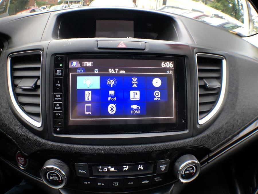 2015 Honda CR-V AWD 5dr EX-L w/Navi, available for sale in Jamaica, New York | Hillside Auto Mall Inc.. Jamaica, New York
