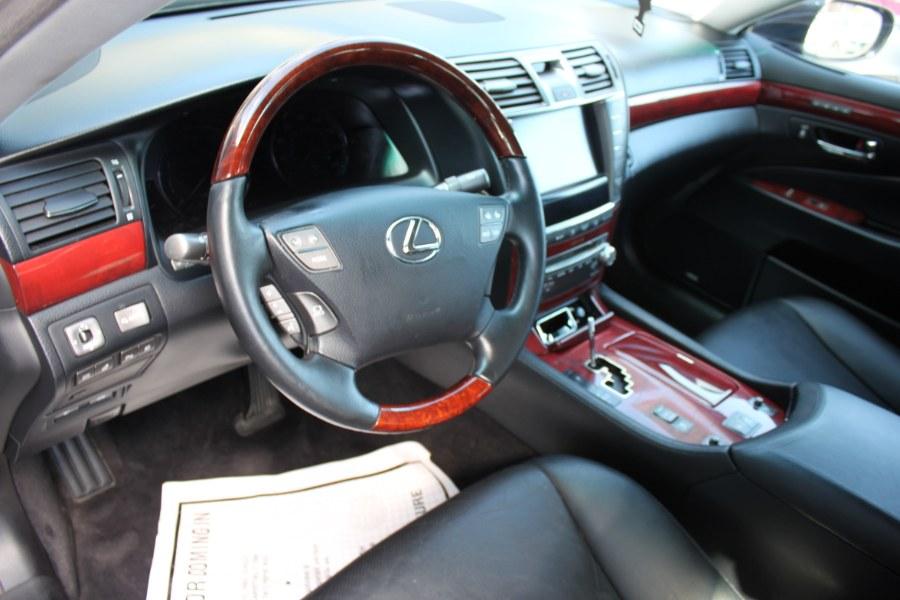 2011 Lexus LS 460 4dr Sdn AWD, available for sale in Bronx, New York | 26 Motors Corp. Bronx, New York
