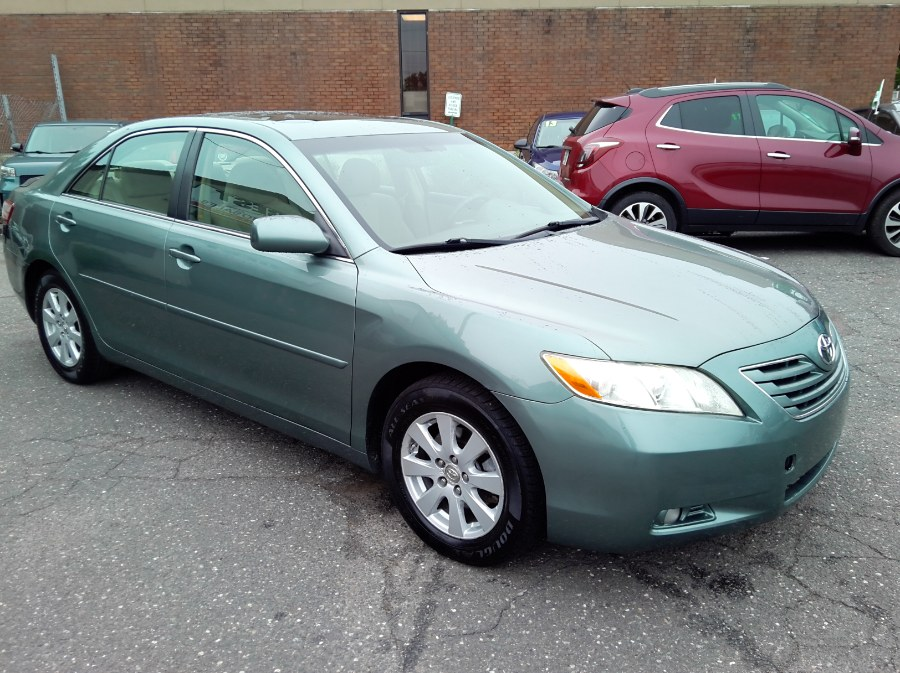 2007 Toyota Camry 4dr Sdn I4 Auto XLE (Natl), available for sale in Manchester, Connecticut | Best Auto Sales LLC. Manchester, Connecticut