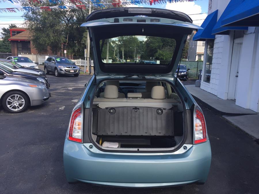 2013 Toyota Prius 5dr HB Two (Natl), available for sale in Lindenhurst, New York | Rite Cars, Inc. Lindenhurst, New York