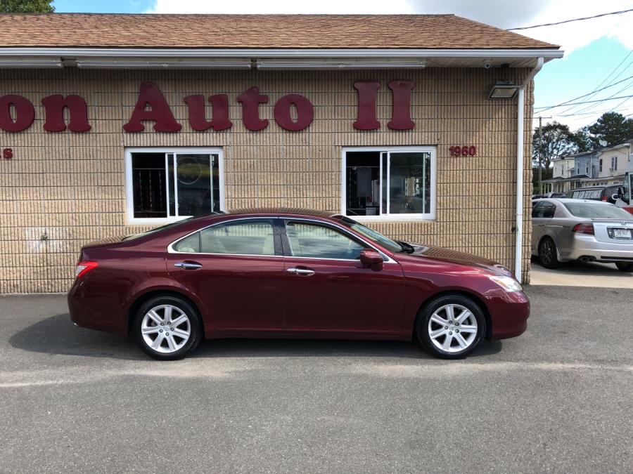 2008 Lexus ES 350 4dr Sdn, available for sale in Bridgeport, Connecticut | Madison Auto II. Bridgeport, Connecticut