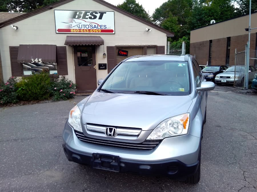 Used 2008 Honda CR-V in Manchester, Connecticut | Best Auto Sales LLC. Manchester, Connecticut