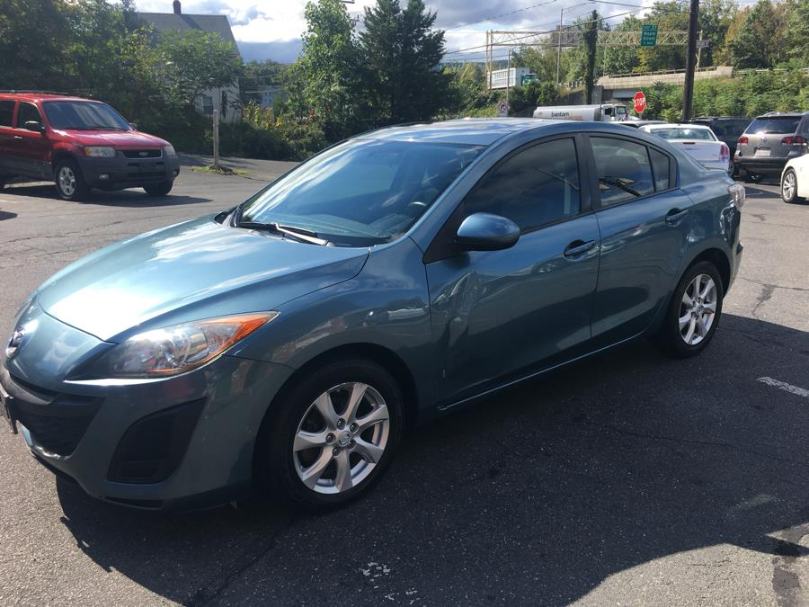 2010 Mazda Mazda3 ., available for sale in Naugatuck, Connecticut | Riverside Motorcars, LLC. Naugatuck, Connecticut