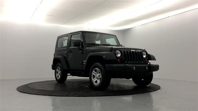 2010 Jeep Wrangler Sport, available for sale in Bronx, New York | Eastchester Motor Cars. Bronx, New York