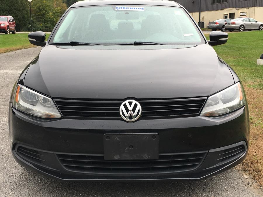 Used 2012 Volkswagen Jetta Sedan in Canton, Connecticut | Lava Motors. Canton, Connecticut