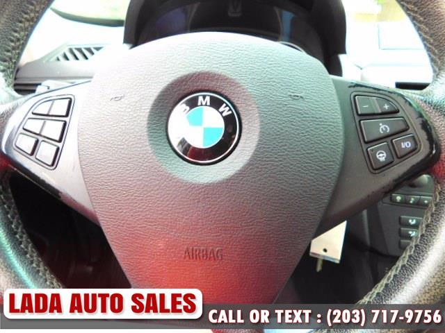2007 BMW X3 AWD 4dr 3.0si, available for sale in Bridgeport, Connecticut | Lada Auto Sales. Bridgeport, Connecticut