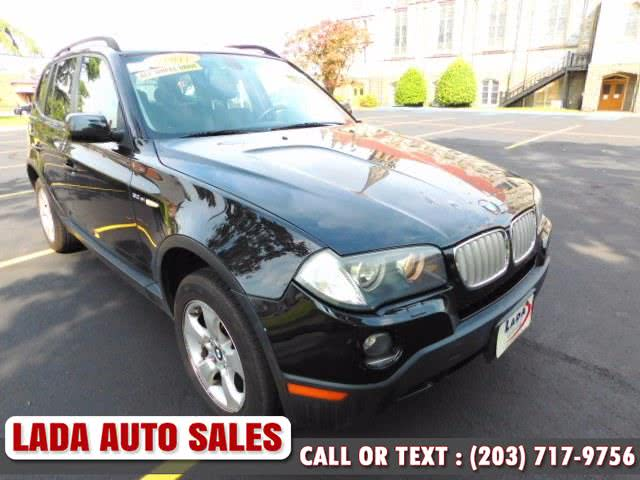 Used 2007 BMW X3 in Bridgeport, Connecticut | Lada Auto Sales. Bridgeport, Connecticut