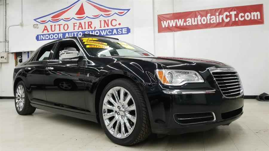 Used 2013 Chrysler 300 in West Haven, Connecticut