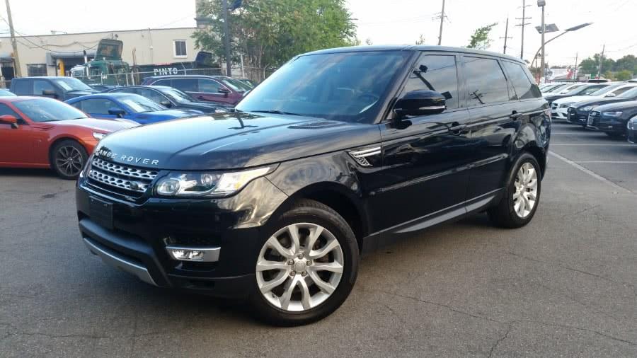 Used 2014 Land Rover Range Rover Sport in Lodi, New Jersey | European Auto Expo. Lodi, New Jersey