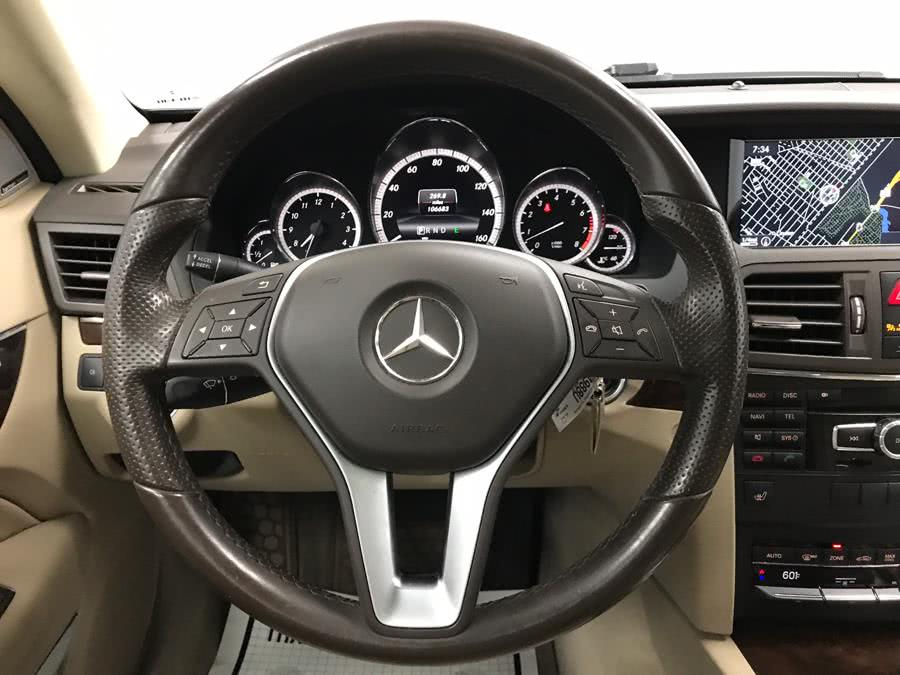 2013 Mercedes-Benz E-Class 2dr Cpe E350 4MATIC, available for sale in Linden, New Jersey | East Coast Auto Group. Linden, New Jersey