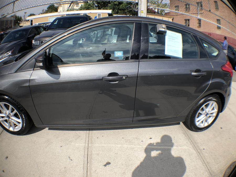 2017 Ford Focus SE Hatch, available for sale in Jamaica, New York | Hillside Auto Mall Inc.. Jamaica, New York