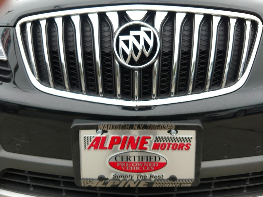2015 Buick Encore AWD 4dr Premium, available for sale in Wantagh, New York | Alpine Motors Inc. Wantagh, New York