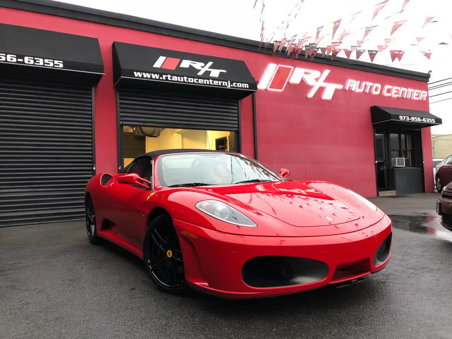 Used 2007 Ferrari 430 in Newark, New Jersey | RT Auto Center LLC. Newark, New Jersey
