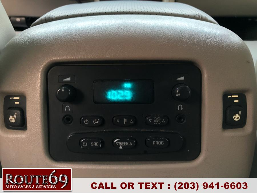 2005 Cadillac Escalade 4dr AWD, available for sale in Prospect, Connecticut | Rt 69 Auto Sales & Service. Prospect, Connecticut