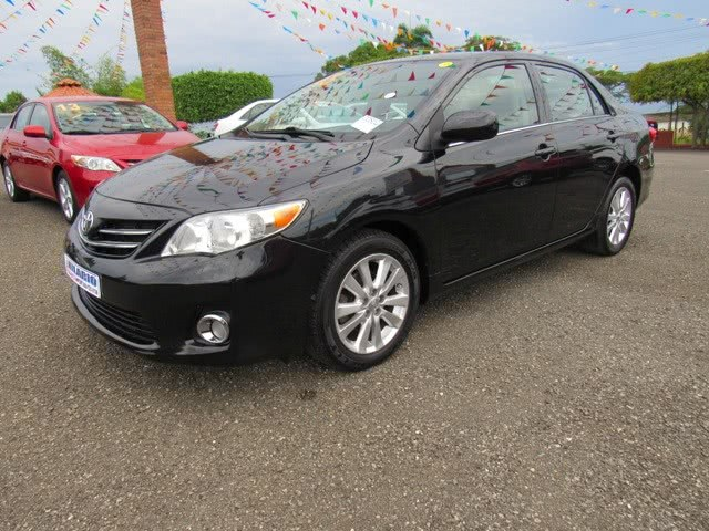 Used 2013 Toyota Corolla in San Francisco de Macoris Rd, Dominican Republic | Hilario Auto Import. San Francisco de Macoris Rd, Dominican Republic