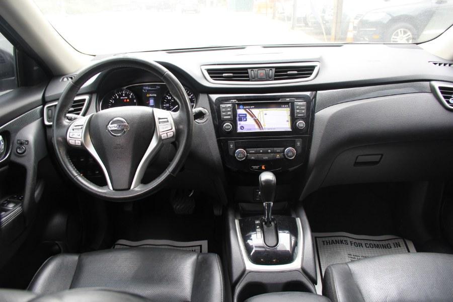 2015 Nissan Rogue AWD 4dr SL, available for sale in Brooklyn, New York   Prestige Motor Sales Inc. Brooklyn, New York