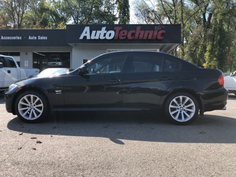 Used 2011 BMW 3 Series in New Milford, Connecticut