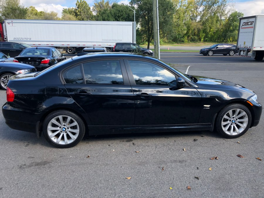 2011 BMW 3 Series 4dr Sdn 328i xDrive AWD, available for sale in New Milford, CT