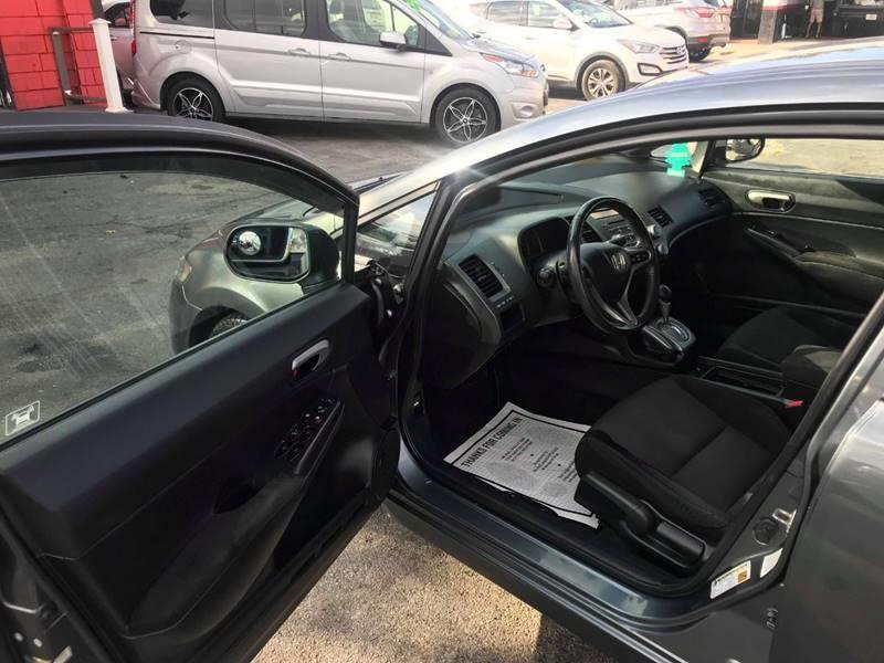 2010 Honda Civic LX S 4dr Sedan 5A, available for sale in Framingham, Massachusetts | Mass Auto Exchange. Framingham, Massachusetts