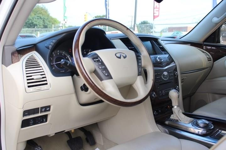 2011 Infiniti Qx56 , available for sale in Paterson, New Jersey | Fast Track Motors. Paterson, New Jersey