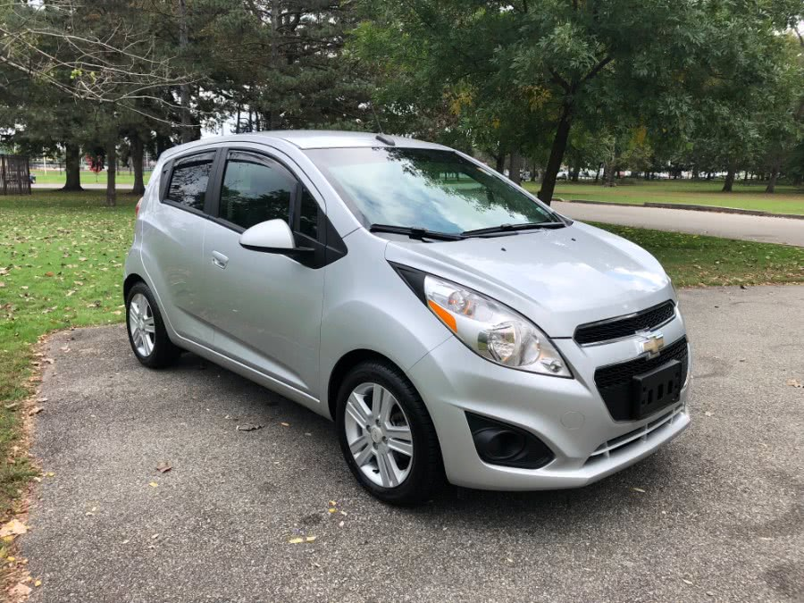 2013 Chevrolet Spark 5dr HB Auto LS, available for sale in Lyndhurst, New Jersey | Cars With Deals. Lyndhurst, New Jersey