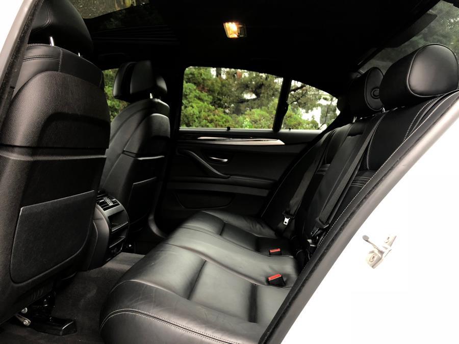 Used BMW 5 Series 4dr Sdn 535i 2015   Luxury Motor Club. Franklin Square, New York