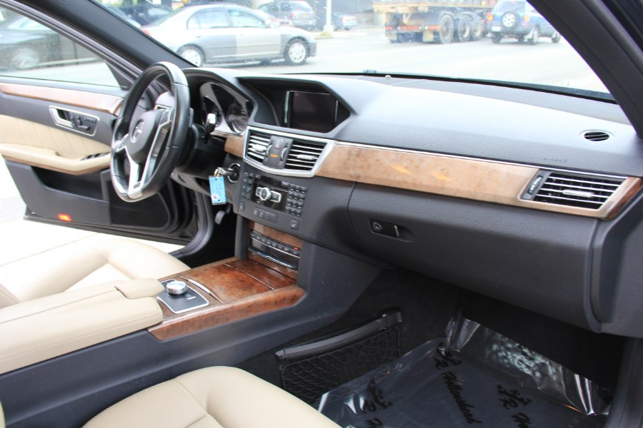 2013 Mercedes-Benz E-Class 4dr Sdn E350 Luxury 4MATIC *Ltd Avail*, available for sale in Brooklyn, New York | Prestige Motor Sales Inc. Brooklyn, New York