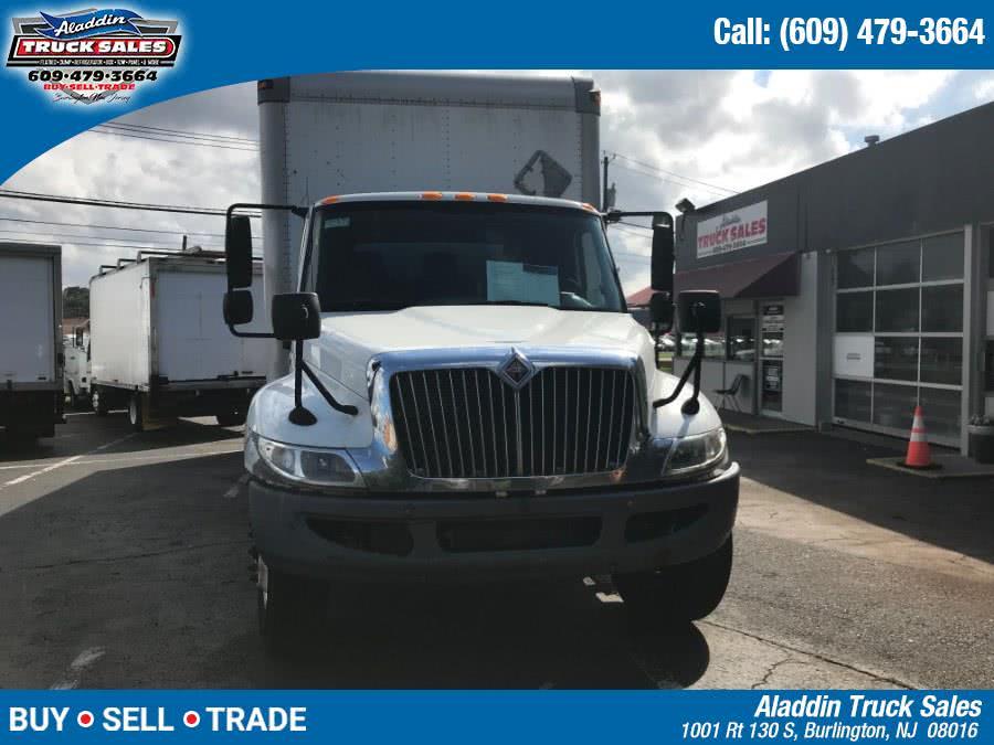 Used 2008 International 4300 in Burlington, New Jersey | Aladdin Truck Sales. Burlington, New Jersey