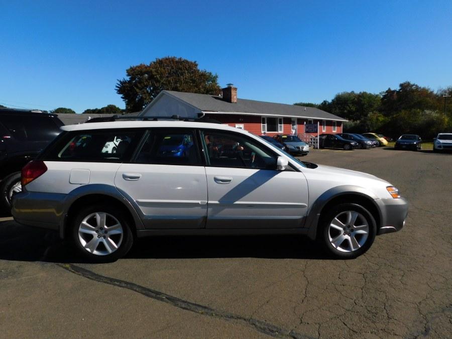 2005 Subaru Legacy Wagon (Natl) Outback 3.0 R VDC Ltd, available for sale in Clinton, Connecticut   M&M Motors International. Clinton, Connecticut