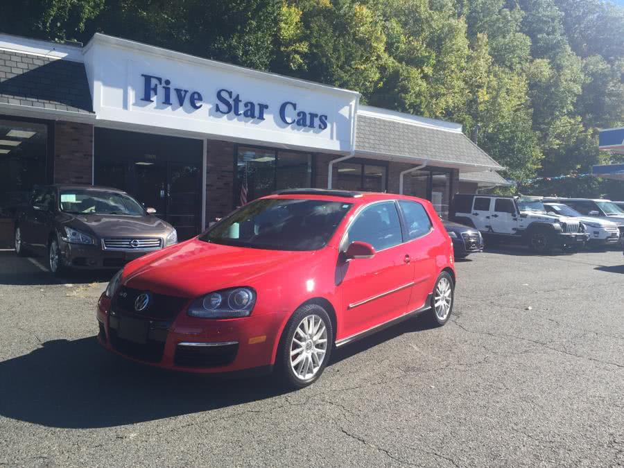 Used 2006 Volkswagen New GTI in Meriden, Connecticut | Five Star Cars LLC. Meriden, Connecticut