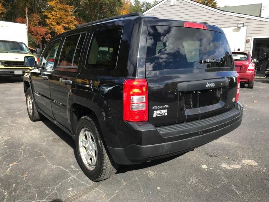 Used Jeep Patriot 4WD 4dr Sport 2011 | ODA Auto Precision LLC. Auburn, New Hampshire