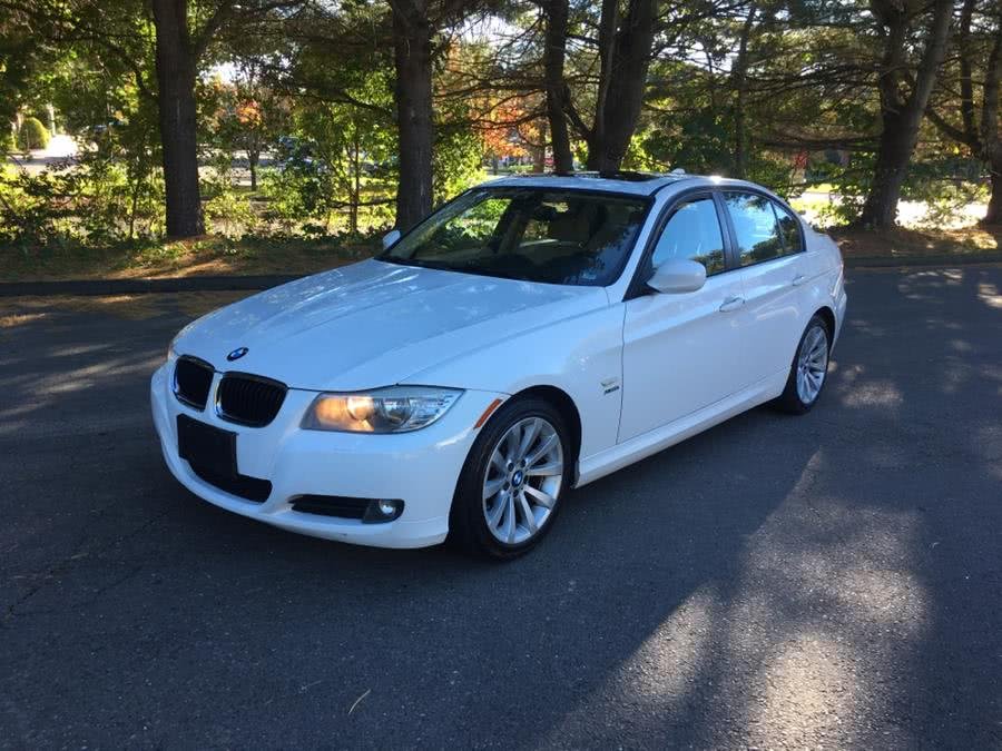 Used 2011 BMW 3 Series in Cheshire, Connecticut | Automotive Edge. Cheshire, Connecticut