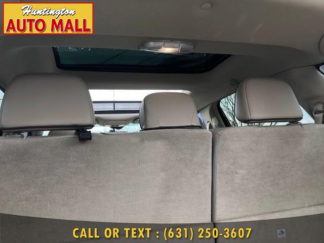 2011 Lincoln MKX AWD 4dr Technology, available for sale in Huntington Station, New York   Huntington Auto Mall. Huntington Station, New York