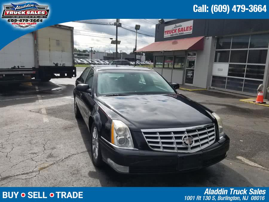 Used 2009 Cadillac Dts in Burlington, New Jersey | Aladdin Truck Sales. Burlington, New Jersey