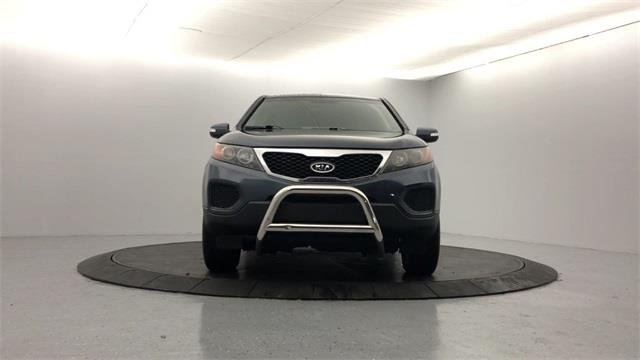 2012 Kia Sorento LX, available for sale in Bronx, New York | Eastchester Motor Cars. Bronx, New York